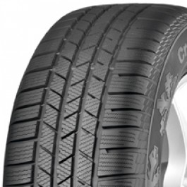 CONTINENTAL CROSSCONTACTWINTER 255/55R19 111 V XL