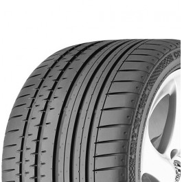CONTINENTAL SPORTCONTACT 2 215/35R18  ZR XL