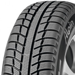 MICHELIN ALPIN A3 165/70R13 83 T XL