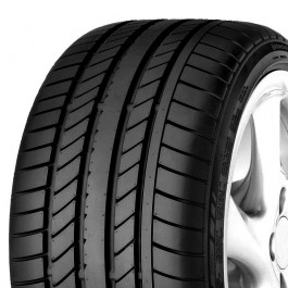 CONTINENTAL SPORTCONTACT 235/50R18  ZR