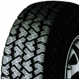 DUNLOP SP QUALIFIER TG 20 205/80R16 104 S XL