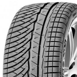 MICHELIN PILOT ALPIN PA4 225/40R18 92 V XL