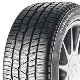 CONTINENTAL WINTERCONT TS830P SEAL 205/55R16 91 H