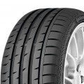 CONTINENTAL SPORTCONTACT 265/35R19 98 Y XL