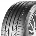 CONTINENTAL SPORT CONTACT 5 SSR 225/40R18 92 W XL