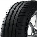 MICHELIN PILOT SPORT-4 245/40R18 97 Y XL