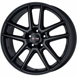PLATIN P 73 racing-schwarz