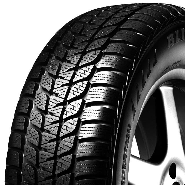 Bridgestone Blizzak Lm 25 20555 R17 91 H Opony Zimowe Darmowa