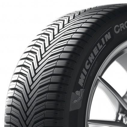 Michelin Cross Climate 23555 R17 103 V Opony Całoroczne Darmowa